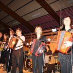 GALA de Bourgneuf ( Valérie , Stéphanie Rodriguez , René Grolier, Virginie & Cyril Danrey...)