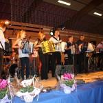 Gala de Bourgneuf (avec Virginie & Cyril DANREY) 1/10/2011