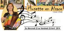 Danse Musette Passion Musette en Alsace
