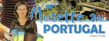 Danse Musette Passion Musette au Portugal
