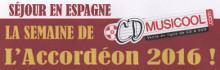 Danse Musette Passion Musette en Espagne