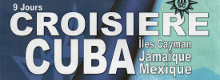 Danse Musette Passion Musette croisiere cuba 25 mars 2 avril 2017