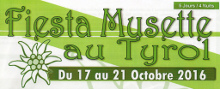 Danse Musette Passion Musette fiesta musette au tyrol 17 21 octobre 2016