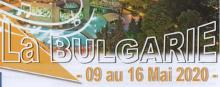La Bulgarie - du 9 au 16 mai 2020 - Danse Musette Passion